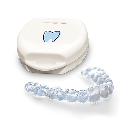 Smile Shapers Clear Aligners